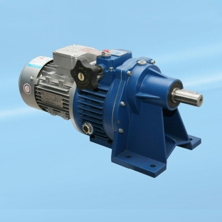 JWB series stepless speed variator