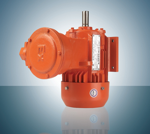 Y2B series explosion-proof three-phase asynchronous motor