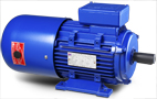 Y2EJ series electromagnetic brake three-phase asynchronous motor